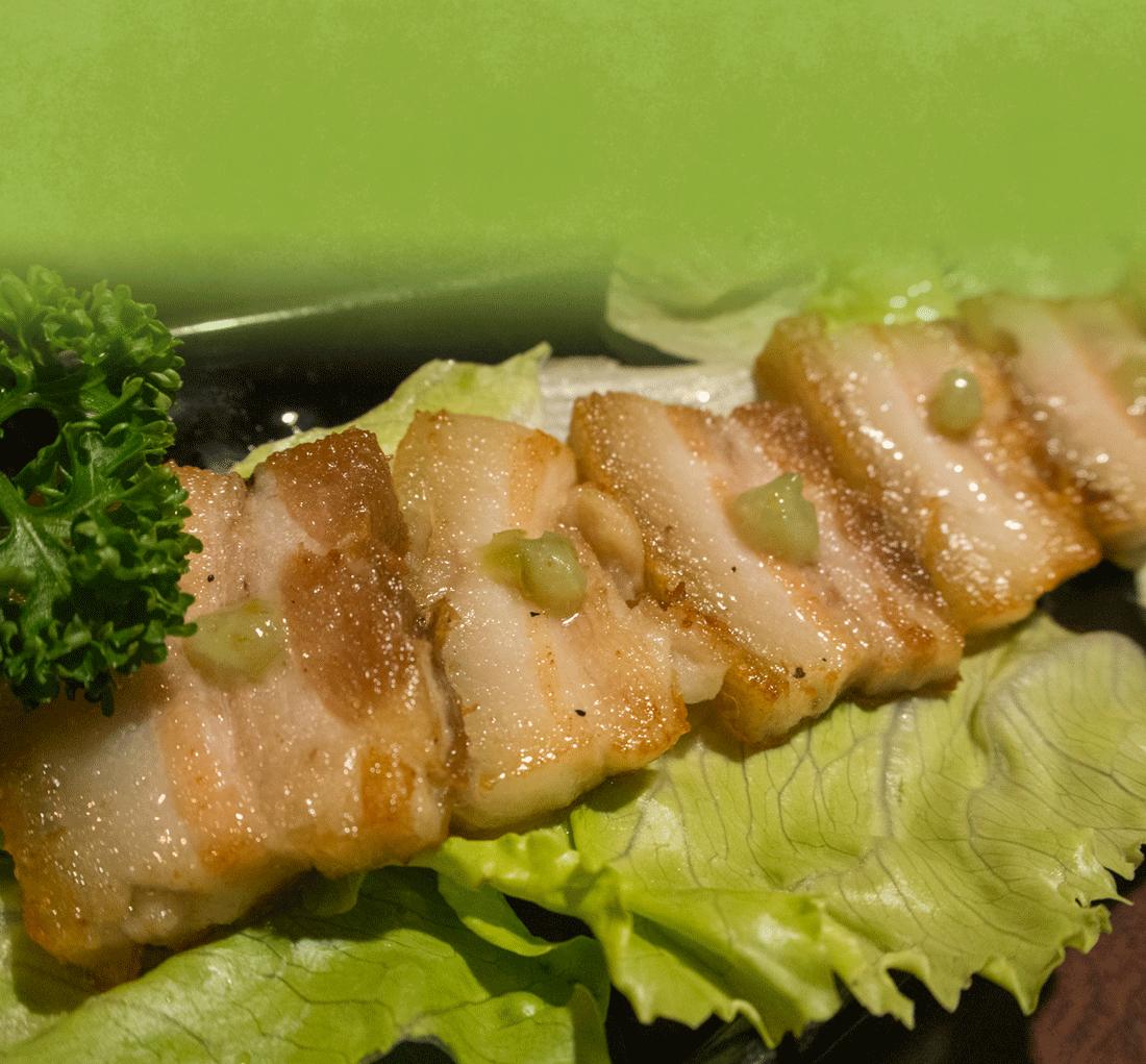 돼지고기 맛있게 구워 먹는 방법